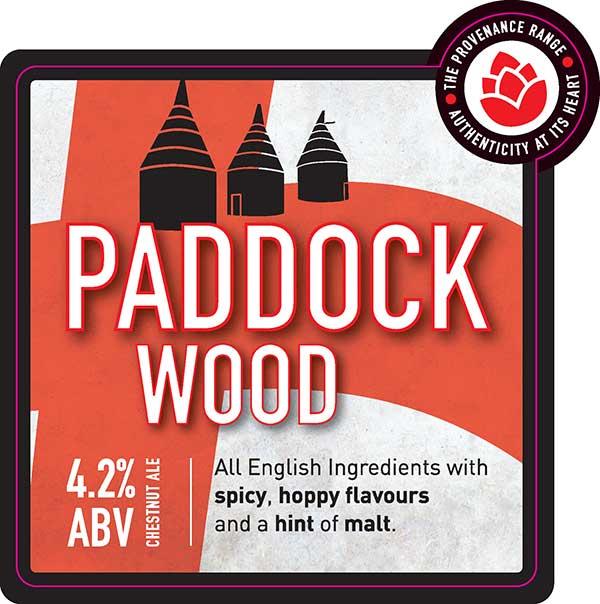 Hydes Beer Paddock Wood