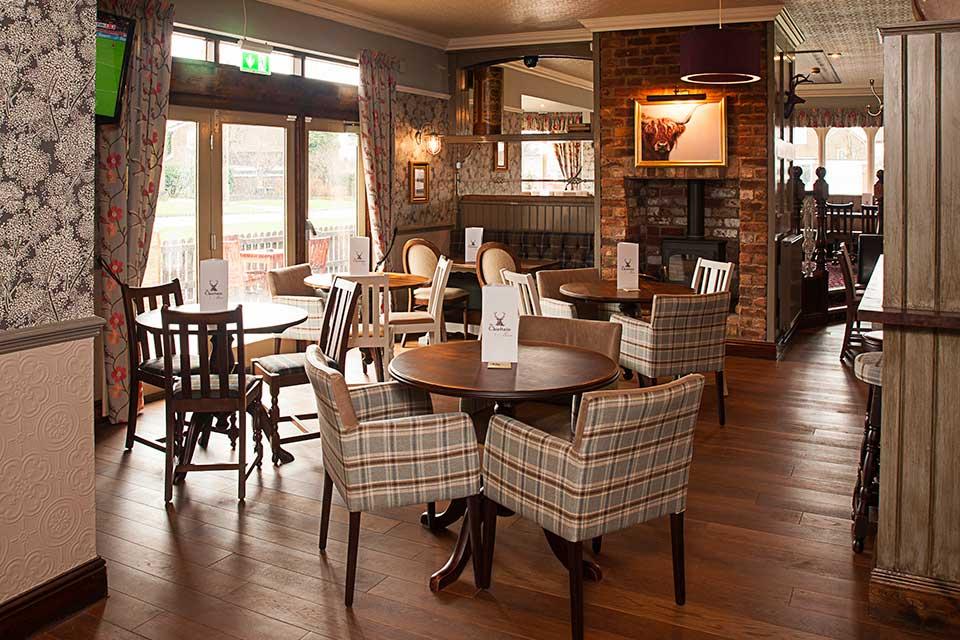 Run a Hydes Pub - Made of Manchester