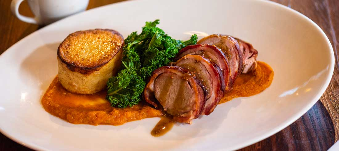 The Best Pub Food by Hydes